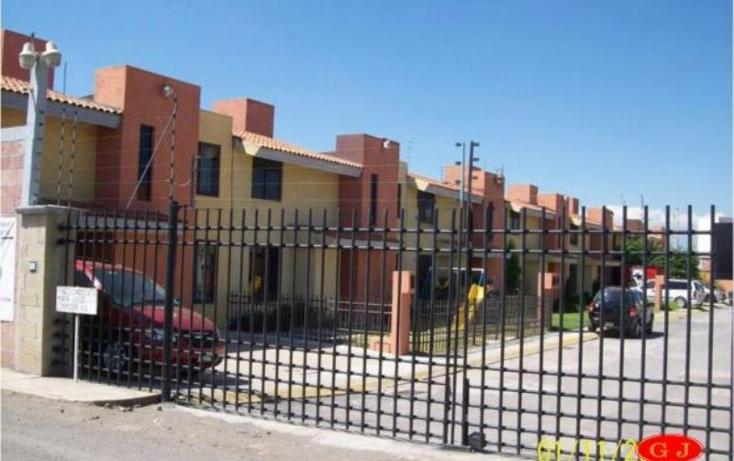 Foto de casa en venta en rancho los morales 6, sierra hermosa, tecámac, méxico, 2655871 No. 01