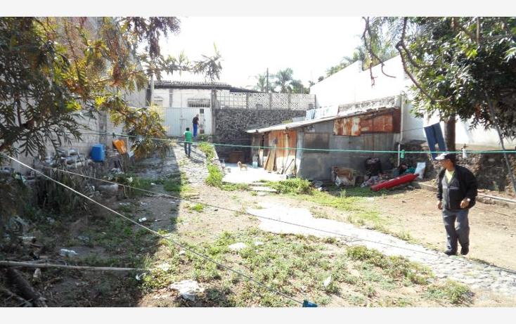 Foto de terreno habitacional en venta en  6, tlaltenango, cuernavaca, morelos, 967551 No. 06