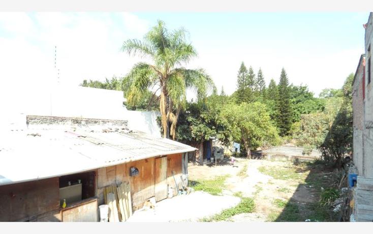 Foto de terreno habitacional en venta en  6, tlaltenango, cuernavaca, morelos, 967551 No. 07