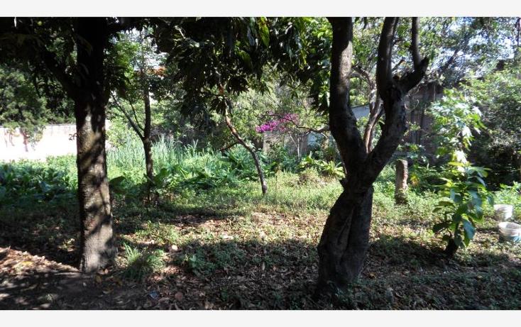 Foto de terreno habitacional en venta en  6, tlaltenango, cuernavaca, morelos, 967551 No. 11