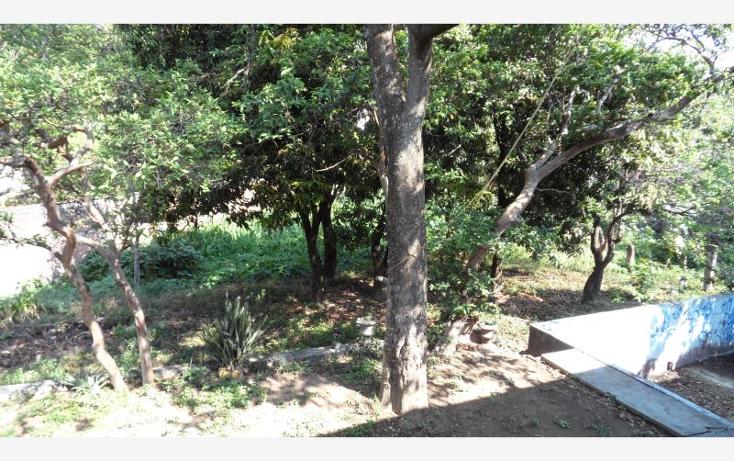 Foto de terreno habitacional en venta en  6, tlaltenango, cuernavaca, morelos, 967551 No. 14