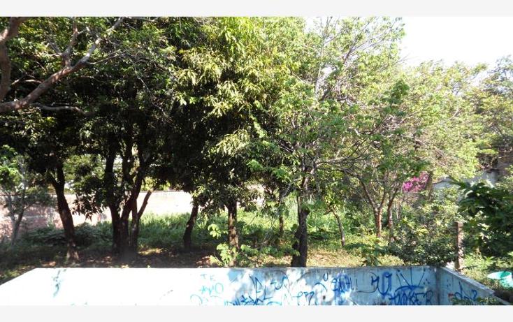 Foto de terreno habitacional en venta en  6, tlaltenango, cuernavaca, morelos, 967551 No. 15