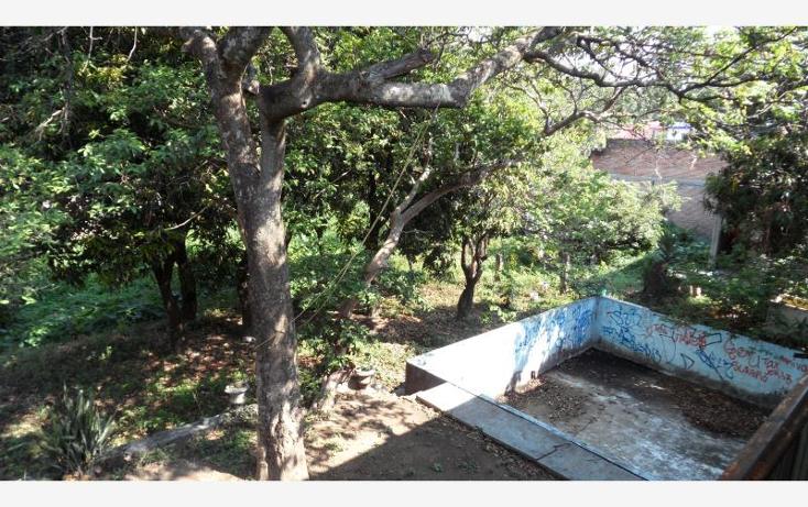 Foto de terreno habitacional en venta en  6, tlaltenango, cuernavaca, morelos, 967551 No. 16