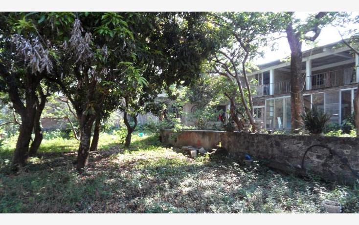 Foto de terreno habitacional en venta en  6, tlaltenango, cuernavaca, morelos, 967551 No. 18