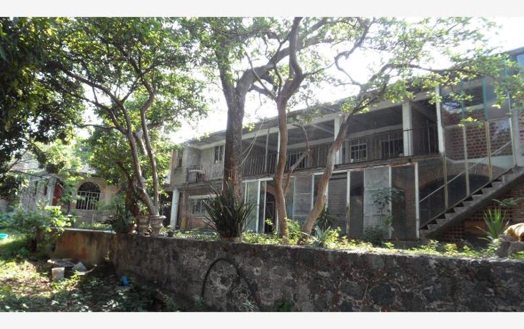 Foto de terreno habitacional en venta en  6, tlaltenango, cuernavaca, morelos, 967551 No. 19