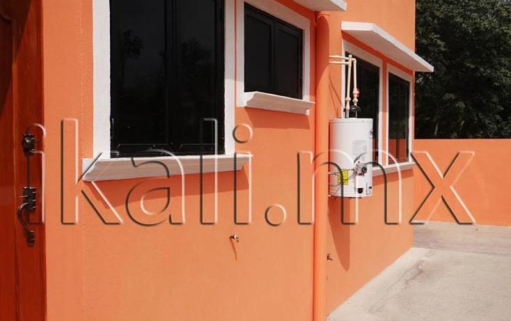 Foto de casa en renta en por el libramiento adolfo lopez mateos 6, villa rosita, tuxpan, veracruz de ignacio de la llave, 2707087 No. 02
