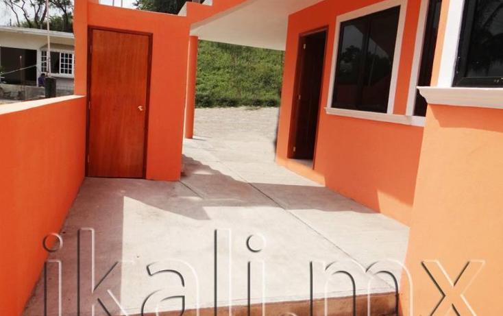 Foto de casa en renta en por el libramiento adolfo lopez mateos 6, villa rosita, tuxpan, veracruz de ignacio de la llave, 2707087 No. 07
