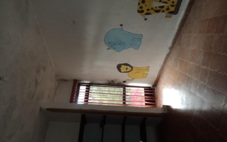 Foto de casa en venta en  6, vista hermosa, cuernavaca, morelos, 1731938 No. 02