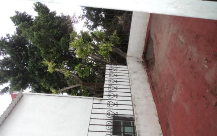 Foto de casa en venta en  6, vista hermosa, cuernavaca, morelos, 1731938 No. 04