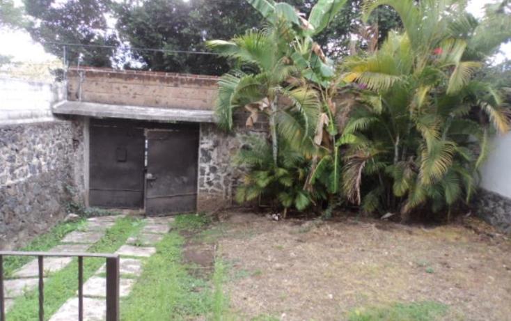 Foto de casa en venta en  6, vista hermosa, cuernavaca, morelos, 1731938 No. 06
