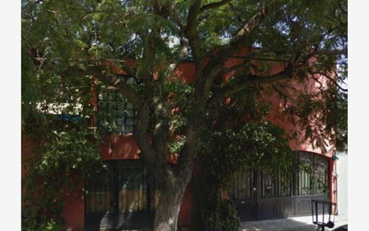 Foto de casa en venta en  6, viveros de la loma, tlalnepantla de baz, méxico, 1224841 No. 03