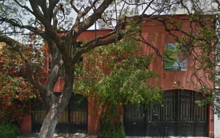 Foto de casa en venta en  6, viveros de la loma, tlalnepantla de baz, méxico, 1582534 No. 02