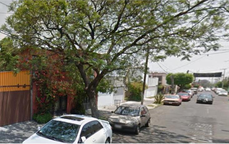 Foto de casa en venta en  6, viveros de la loma, tlalnepantla de baz, méxico, 1582534 No. 03
