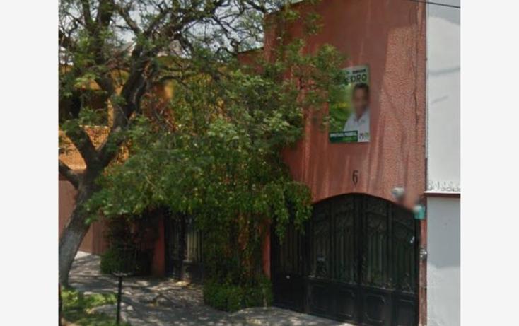 Foto de casa en venta en  6, viveros de la loma, tlalnepantla de baz, méxico, 1582534 No. 04