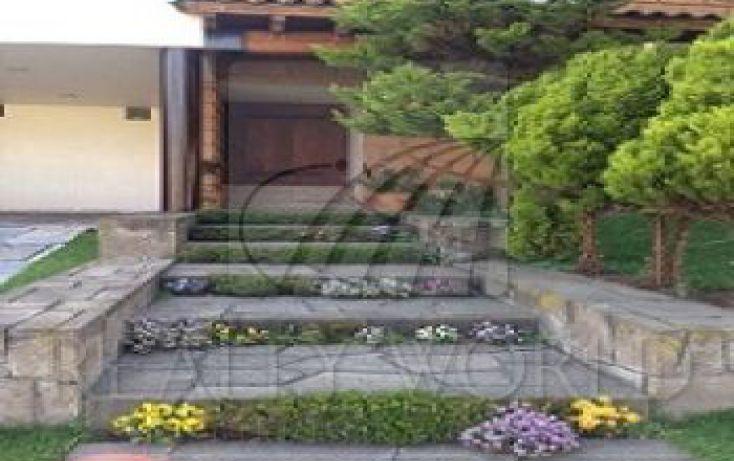 Foto de casa en venta en 6, zamarrero, zinacantepec, estado de méxico, 1024589 no 03
