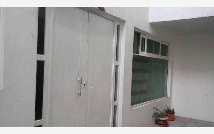 Foto de casa en renta en  60, irrigación, miguel hidalgo, distrito federal, 2825788 No. 01