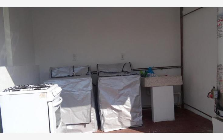 Foto de casa en renta en  60, irrigación, miguel hidalgo, distrito federal, 2825788 No. 15