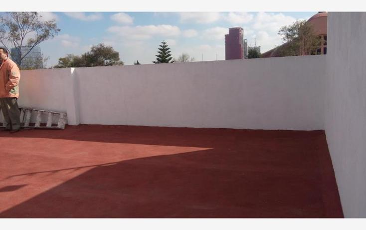 Foto de casa en renta en  60, irrigación, miguel hidalgo, distrito federal, 2825788 No. 16