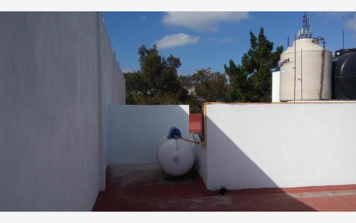 Foto de casa en renta en  60, irrigación, miguel hidalgo, distrito federal, 2825788 No. 17