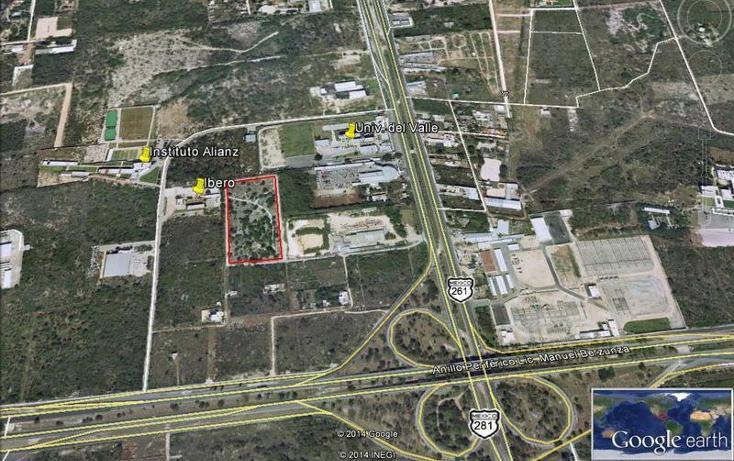Foto de terreno habitacional en venta en  , 60 norte, mérida, yucatán, 456397 No. 01