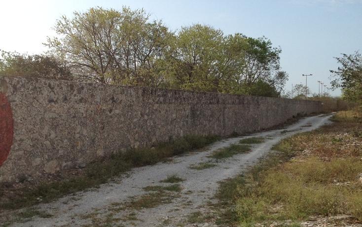 Foto de terreno habitacional en venta en  , 60 norte, mérida, yucatán, 456397 No. 10