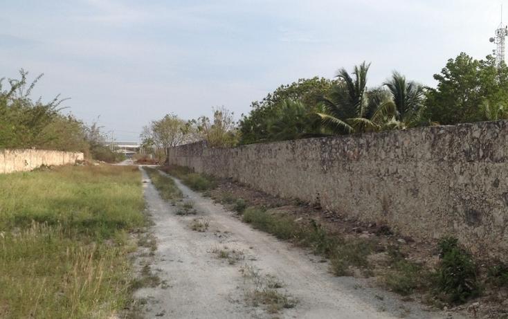 Foto de terreno habitacional en venta en  , 60 norte, mérida, yucatán, 456397 No. 11