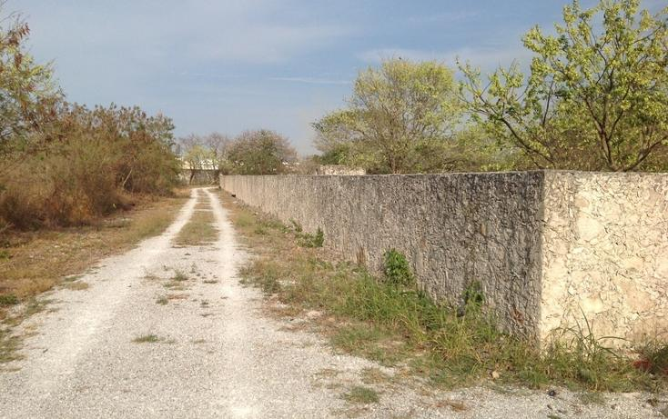 Foto de terreno habitacional en venta en  , 60 norte, mérida, yucatán, 456397 No. 19