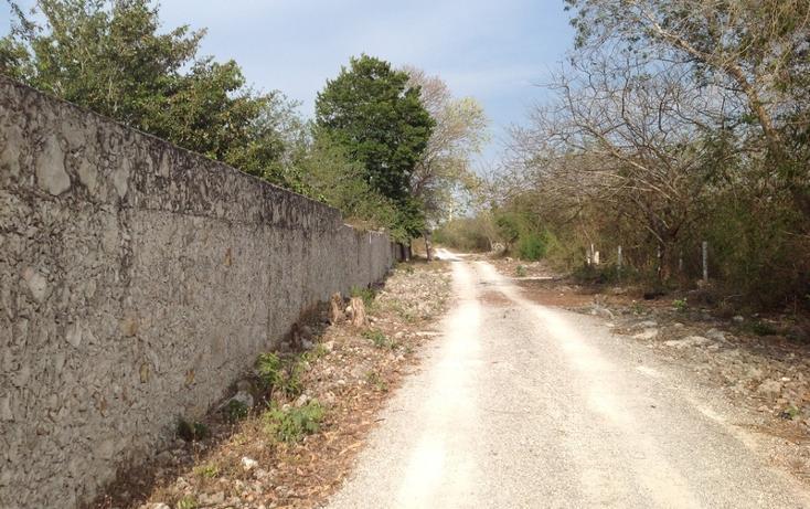 Foto de terreno habitacional en venta en  , 60 norte, mérida, yucatán, 456397 No. 21