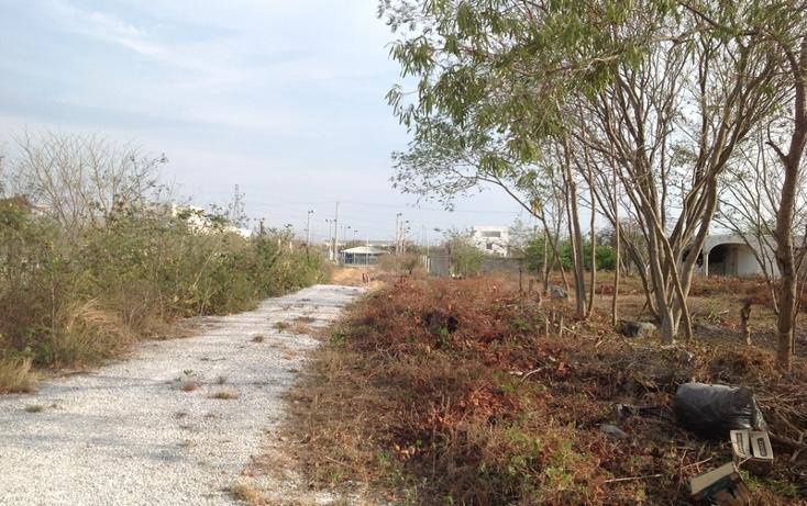 Foto de terreno habitacional en venta en  , 60 norte, mérida, yucatán, 456397 No. 26