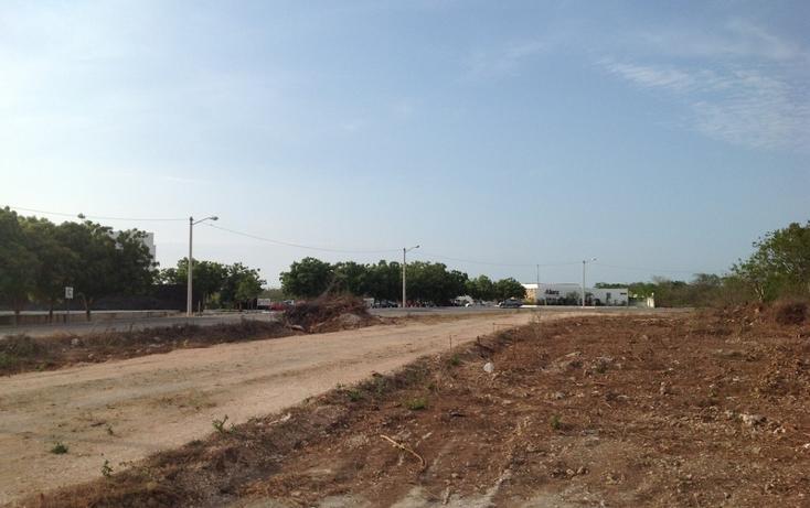 Foto de terreno habitacional en venta en  , 60 norte, mérida, yucatán, 456397 No. 27