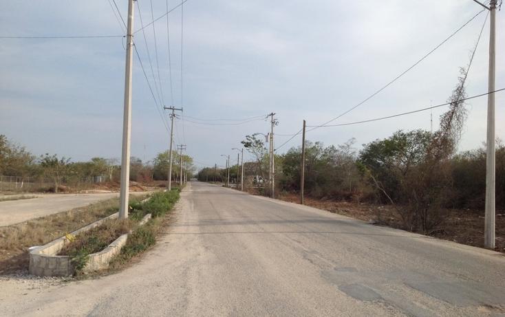 Foto de terreno habitacional en venta en  , 60 norte, mérida, yucatán, 456397 No. 29