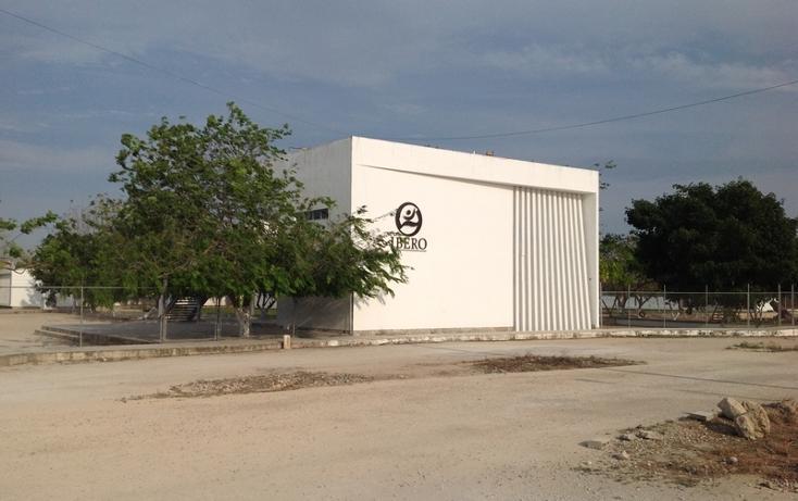 Foto de terreno habitacional en venta en  , 60 norte, mérida, yucatán, 456397 No. 31