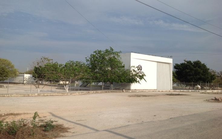 Foto de terreno habitacional en venta en  , 60 norte, mérida, yucatán, 456397 No. 32