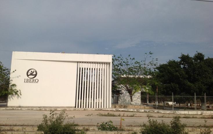 Foto de terreno habitacional en venta en  , 60 norte, mérida, yucatán, 456397 No. 33