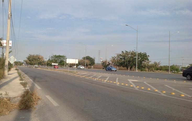 Foto de terreno habitacional en venta en  , 60 norte, mérida, yucatán, 456397 No. 35