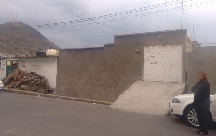 Foto de casa en venta en  60, palmatitla, gustavo a. madero, distrito federal, 1688806 No. 02
