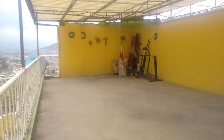 Foto de casa en venta en  60, palmatitla, gustavo a. madero, distrito federal, 1688806 No. 03