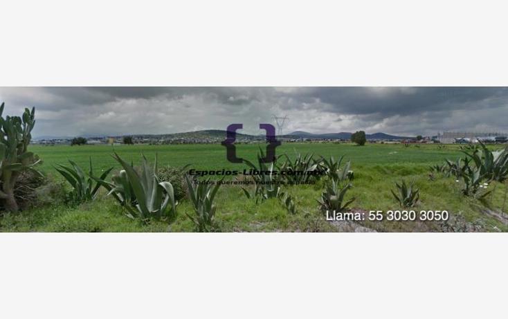 Foto de terreno habitacional en venta en  60, san antonio el desmonte, pachuca de soto, hidalgo, 1782650 No. 01