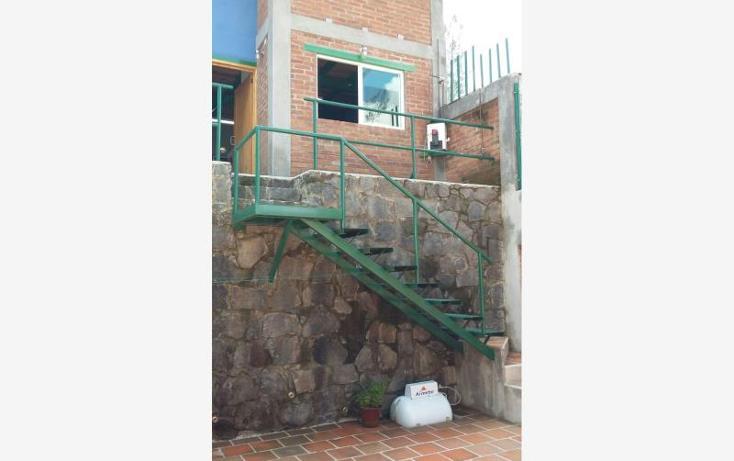 Foto de casa en venta en  60, villas del sol, pátzcuaro, michoacán de ocampo, 2046858 No. 02