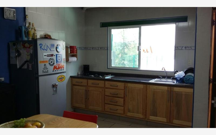 Foto de casa en venta en  60, villas del sol, pátzcuaro, michoacán de ocampo, 2046858 No. 07