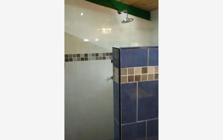 Foto de casa en venta en  60, villas del sol, pátzcuaro, michoacán de ocampo, 2046858 No. 10