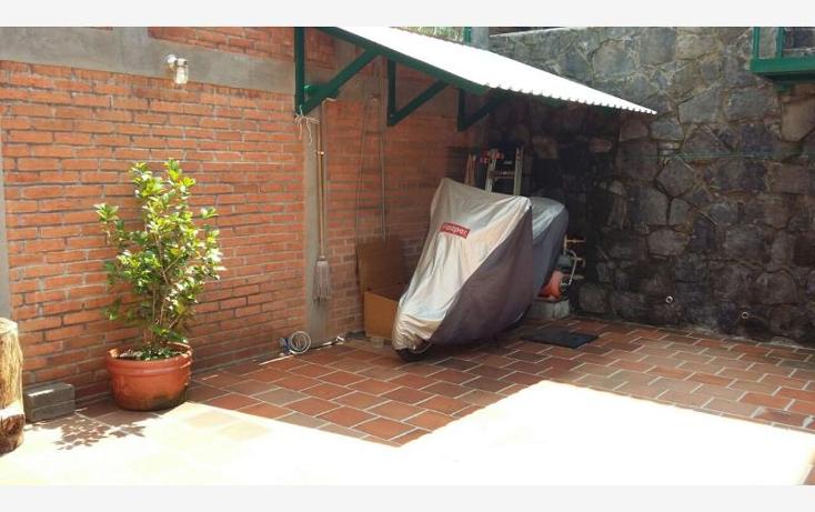 Foto de casa en venta en  60, villas del sol, pátzcuaro, michoacán de ocampo, 2046858 No. 11