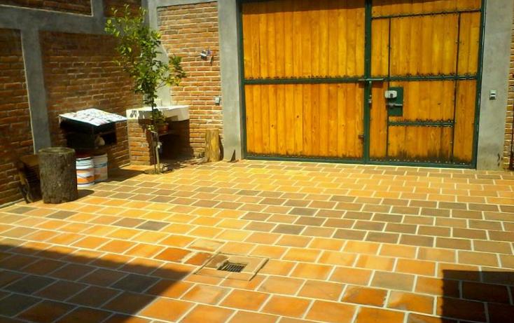 Foto de casa en venta en  60, villas del sol, pátzcuaro, michoacán de ocampo, 2046858 No. 12