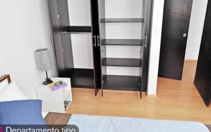 Foto de departamento en venta en  600, álamos, benito juárez, distrito federal, 1993424 No. 07