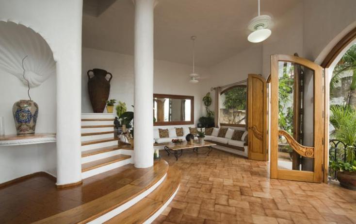 Foto de casa en venta en  600, amapas, puerto vallarta, jalisco, 1938066 No. 19