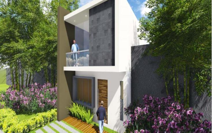 Foto de casa en venta en  600, barrio 5, manzanillo, colima, 1569262 No. 01