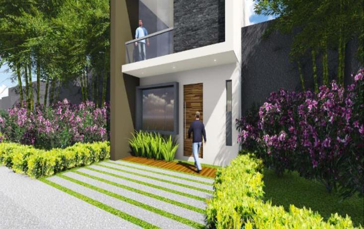 Foto de casa en venta en  600, barrio 5, manzanillo, colima, 1569262 No. 02