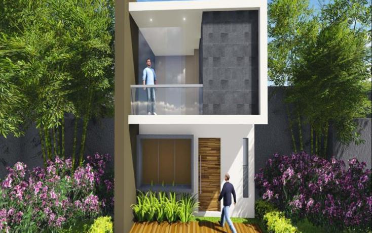 Foto de casa en venta en  600, barrio 5, manzanillo, colima, 1569262 No. 03