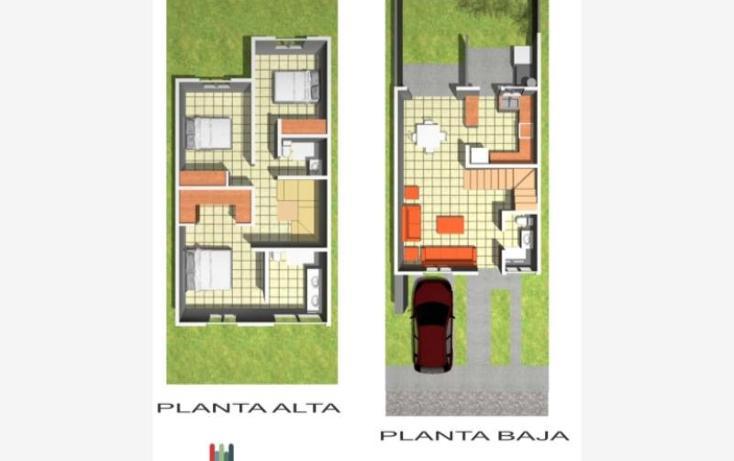 Foto de casa en venta en  600, barrio 5, manzanillo, colima, 1569262 No. 04