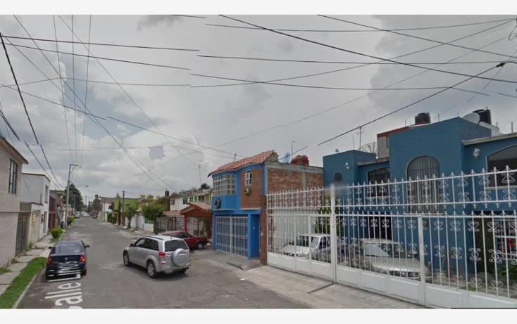 Foto de casa en venta en  600, casa blanca, metepec, méxico, 1946880 No. 01
